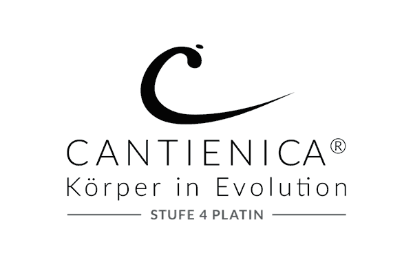 Cantienica® Körper in Evolution   -   © CANTIENICA AG 2019